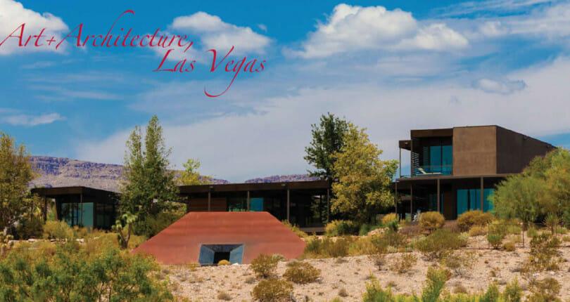 AFSquarterly: Art & Architecture, Las Vegas