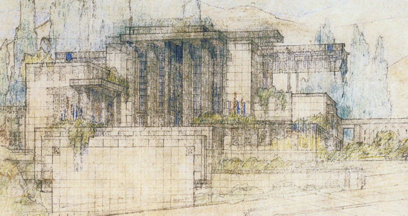The John Storer Residence, 1923