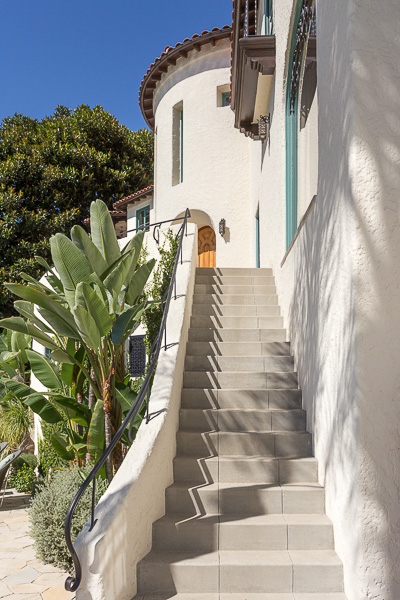 Spanish Revival 1926 Crosby Doe Associates Inc