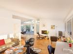 John Kewell AIA Schipper Residence Living Room-0001