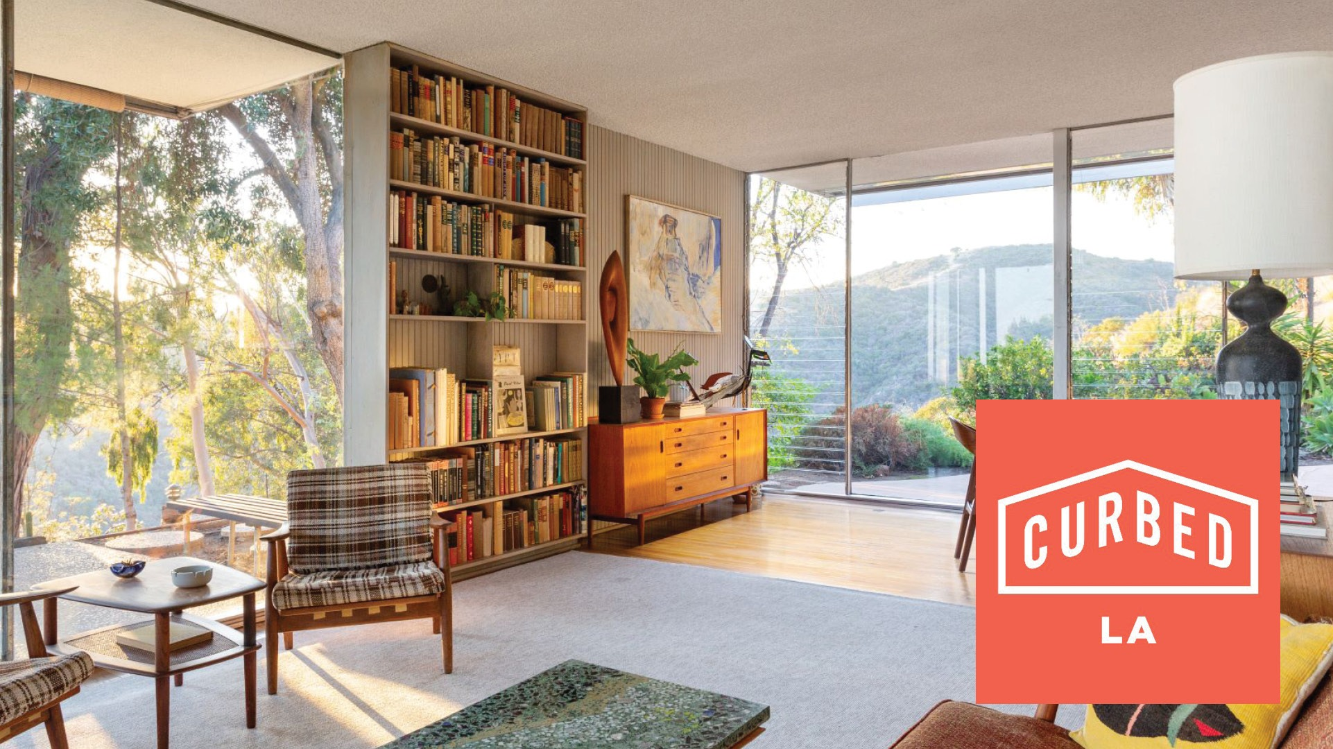 LA's most beautiful homes for sale in 2018