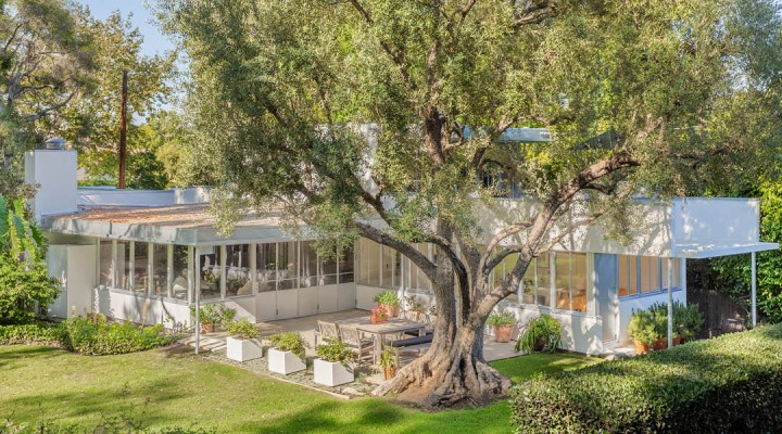 Richard Neutra, Architect - The Brice Residence