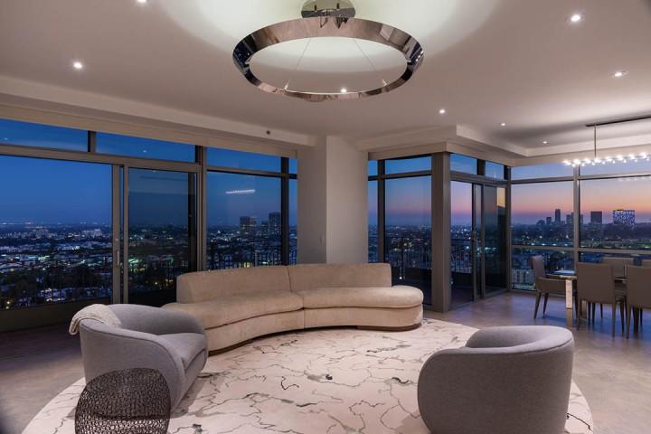 Westwood Condominium